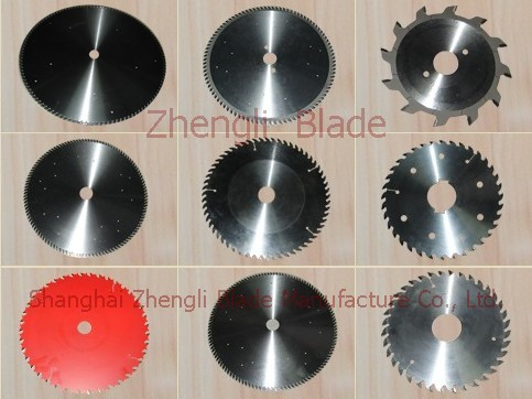 Track type slotted blade, carving blade, hard alloy saw blade box (band) Asuncion