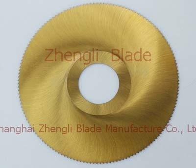 Road saw blade, white steel cutter, glasses special milling cutter Central America
